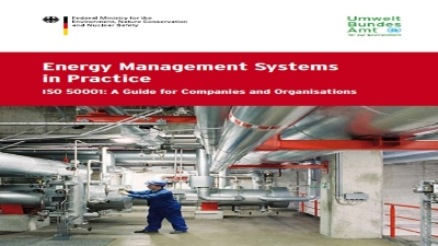 Energy Management Systems in Practice
