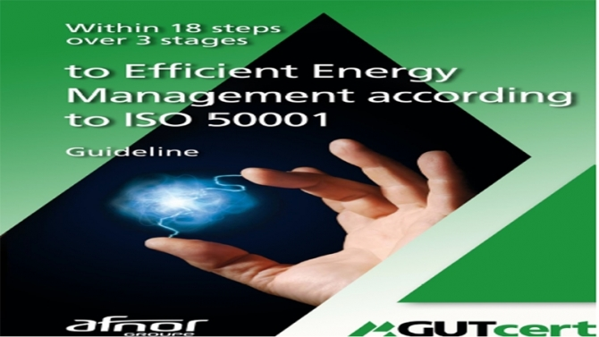 Within 18 steps over 3 stages to efficient energy management