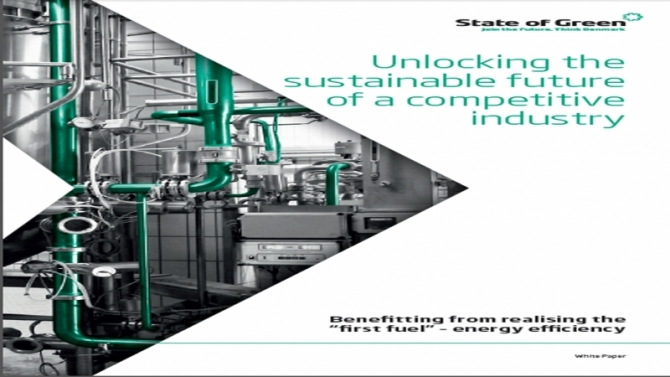 Unlocking the sustainable future of a competitive industry
